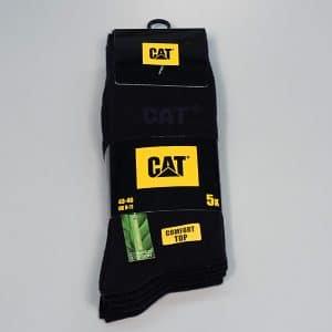 CAT Comfort Top - svartir