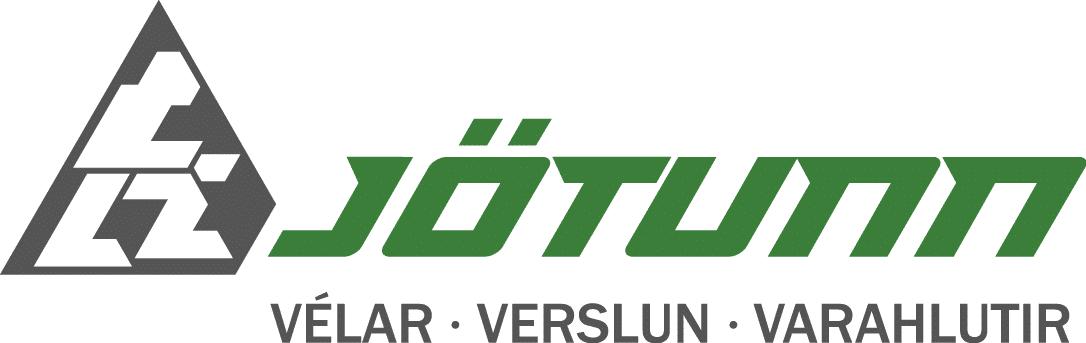 Jötunn - merki